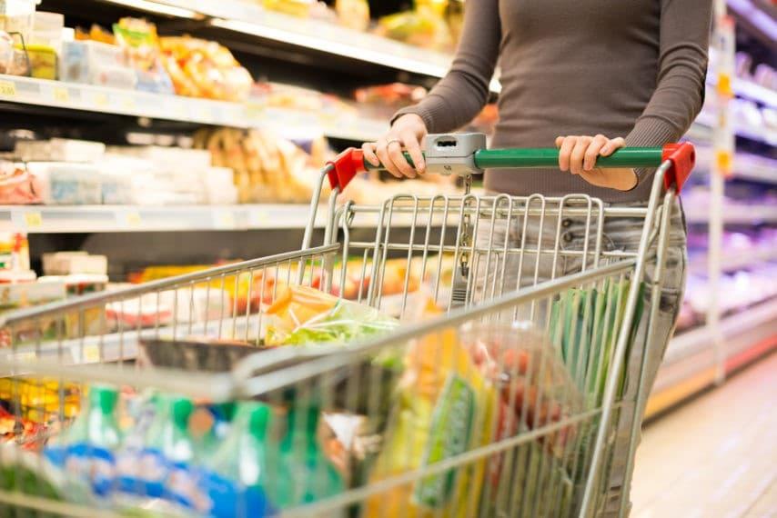 Confinement : les nouvelles règles en vigueur pour faire ses courses !