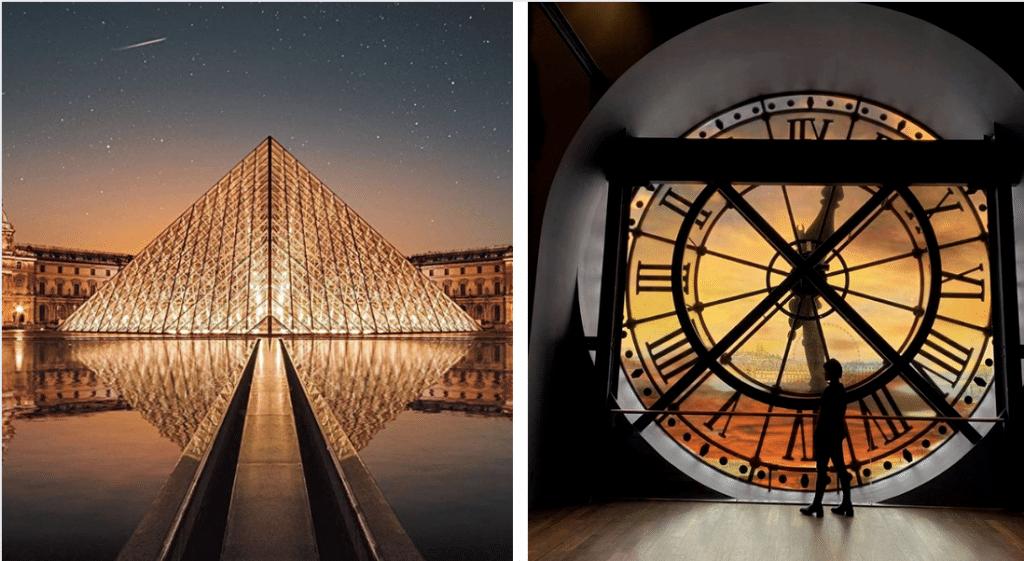 Confinement : quels Musées réputés proposent des visites virtuelles GRATUITES ?