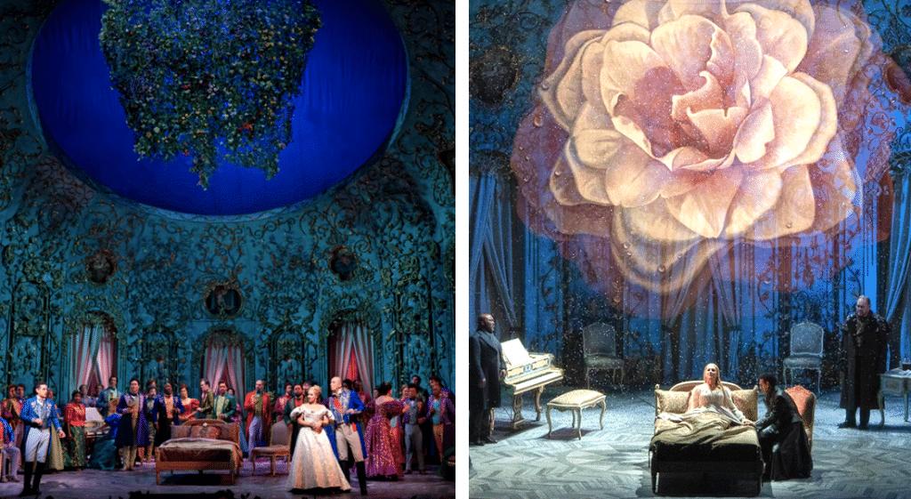 Coronavirus : le Metropolitan Opera de New York diffuse ses spectacles gratuitement !