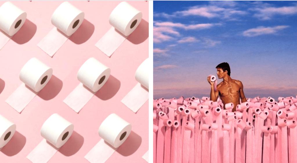 Coronavirus : bientôt une pénurie de papier toilette ? Les meilleures alternatives !