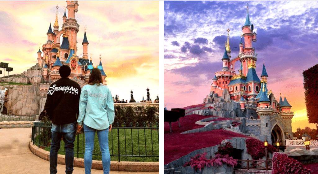 Coronavirus : Disneyland Paris ferme ses portes !