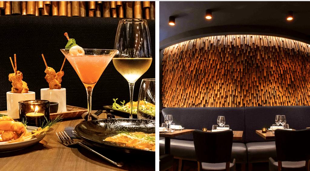 Moom Mam restaurant : toutes les saveurs de la bistronomie thaï à Paris !