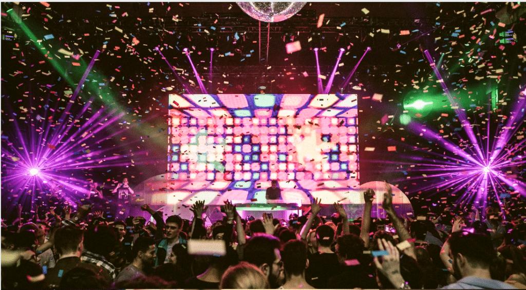 Italo Disco Disco : la soirée disco, funk, soul et house à ne pas manquer au Palais de Tokyo !