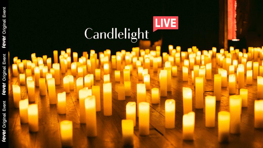 Candlelight Live musiques de films