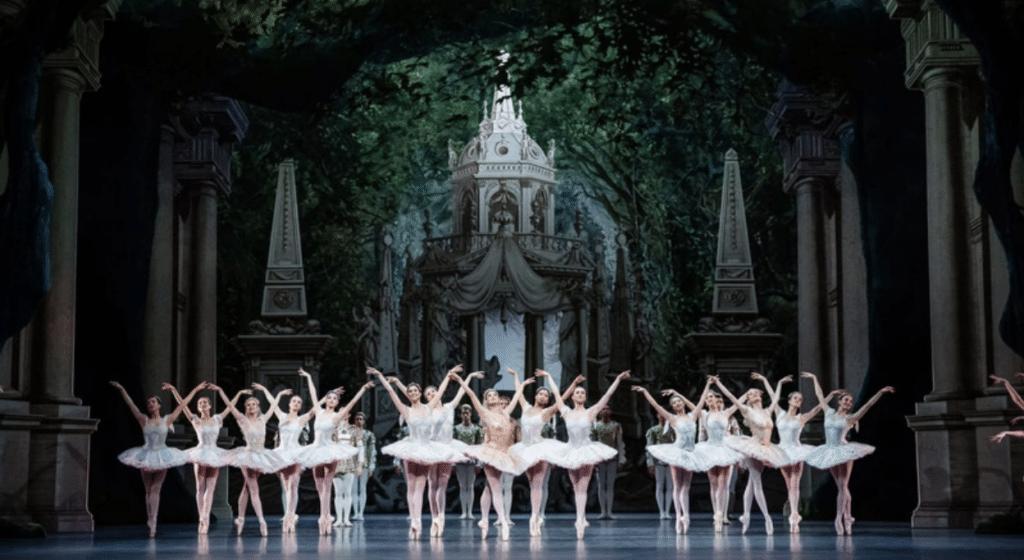 L'Opéra de Paris dévoile la programmation de ses nouveaux spectacles en ligne gratuits !