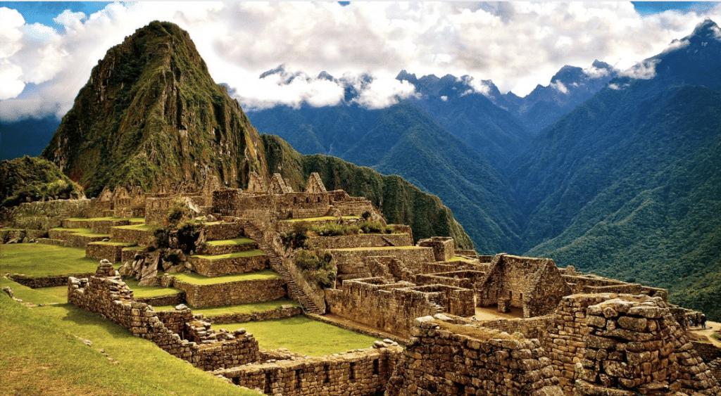 Reconfinement : l'extraordinaire visite virtuelle GRATUITE du Machu Picchu au Pérou !
