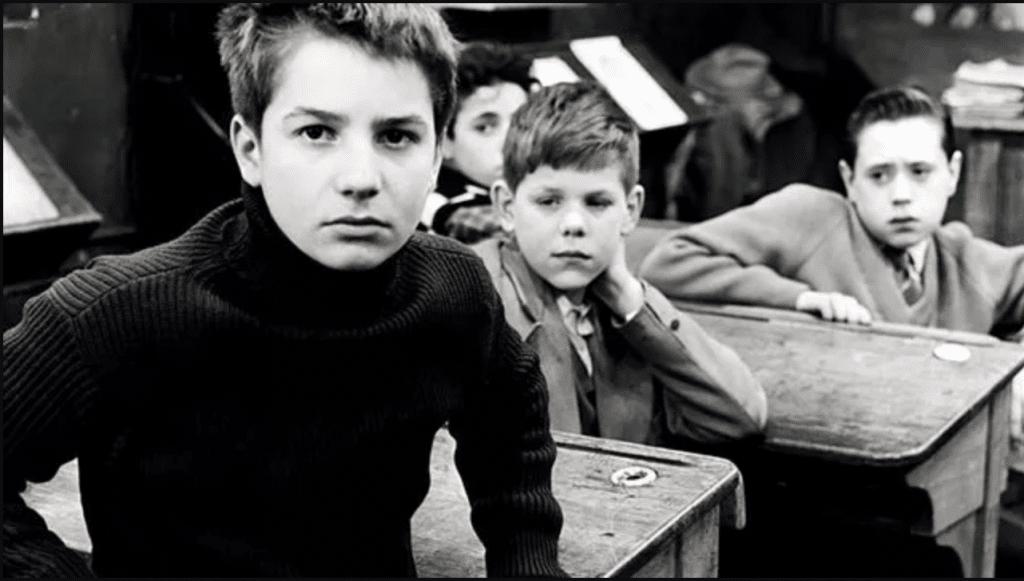 12 films iconiques de François Truffaut sont arrivés sur Netflix !