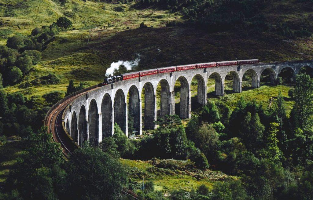 Visitez Poudlard, le Chemin de Traverse et d'autres lieux de l'univers Harry Potter en ligne !