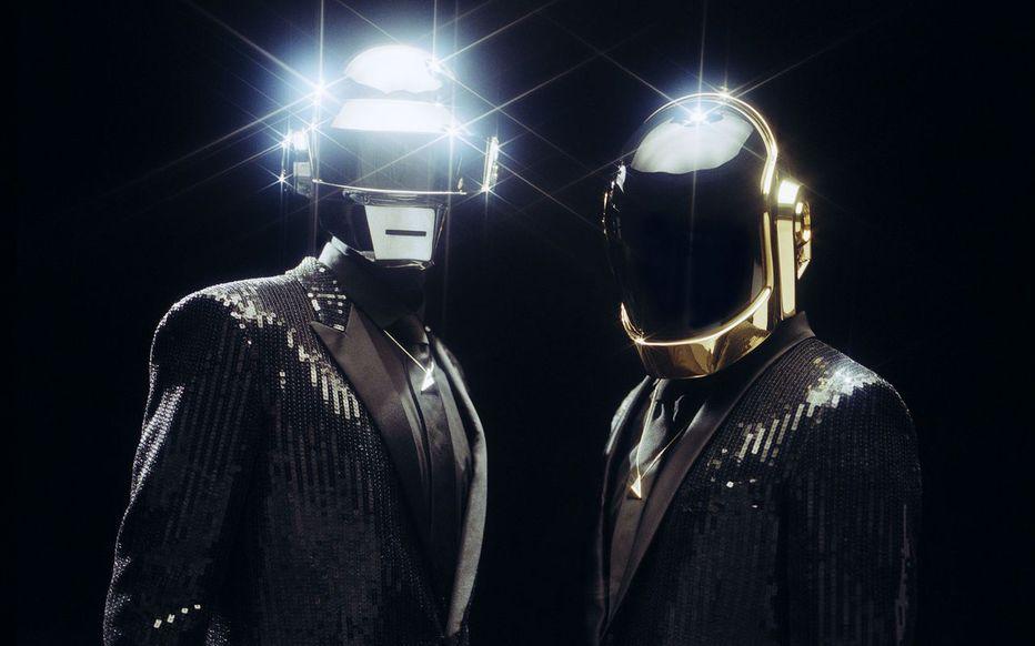 Les Daft Punk signent leur grand retour avec une B.O. au cinéma !
