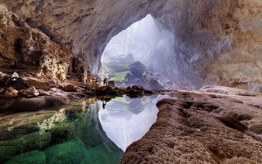Confinement : visitez les plus belles grottes du monde depuis chez vous !