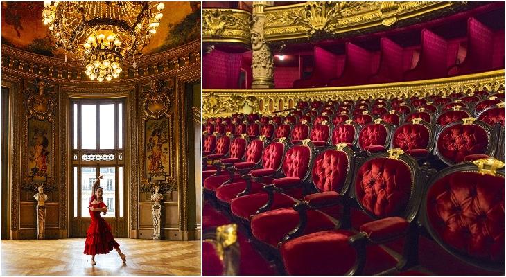 Carmen : le dernier spectacle gratuit de l'Opéra de Paris est à voir en ligne !