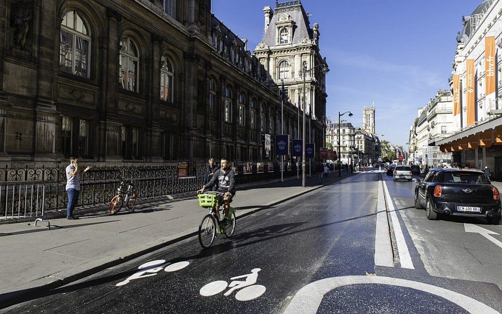Déconfinement : l'Île de France investit 300 millions d'euros dans le RER Vélo !