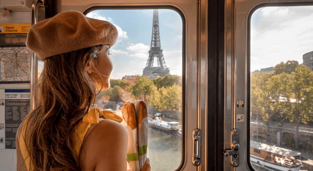 Saviez-vous que ces expressions de la langue française venaient de Paris ?