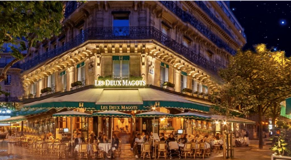 Les bars, restaurants et cafés pourraient rouvrir à partir du 15 juin !