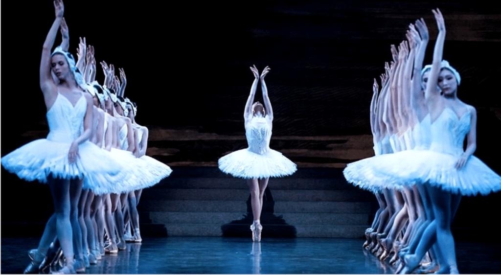 Confinés, les danseurs de l'Opéra de Paris remercient les soignants dans une vidéo de Cédric Klapisch !