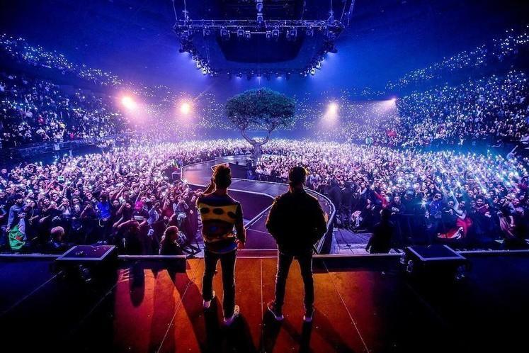 Coronavirus : les tournées et concerts reportés ou annulés