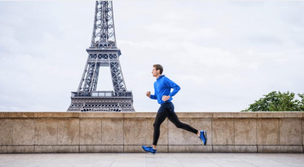 Ile-de-France : le jogging en journée à nouveau autorisé presque partout !