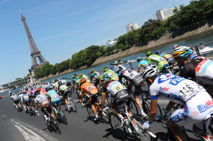 Le Tour de France 2020 reporté !
