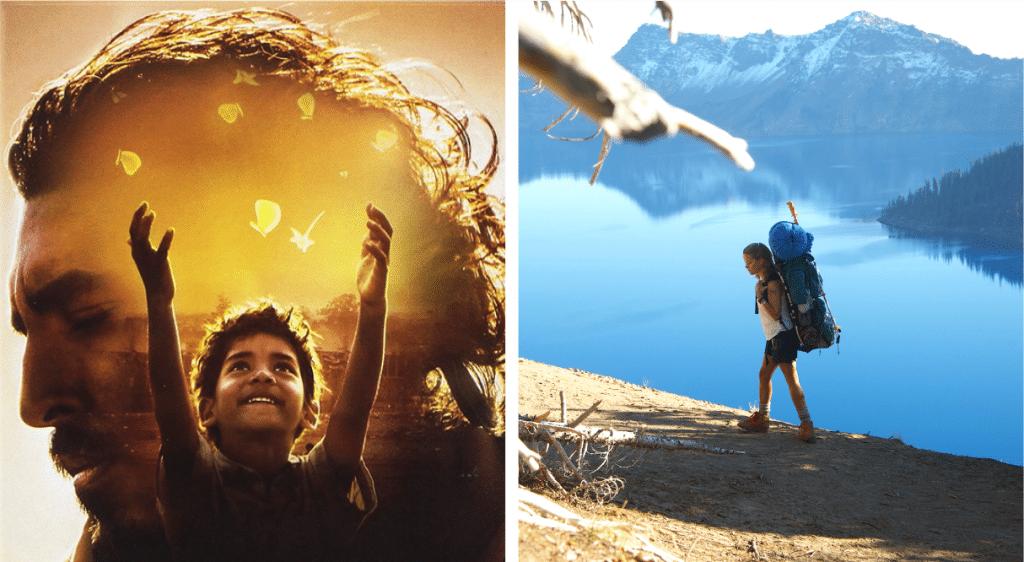 Les 20 plus beaux films de voyage pour s'évader pendant le confinement !