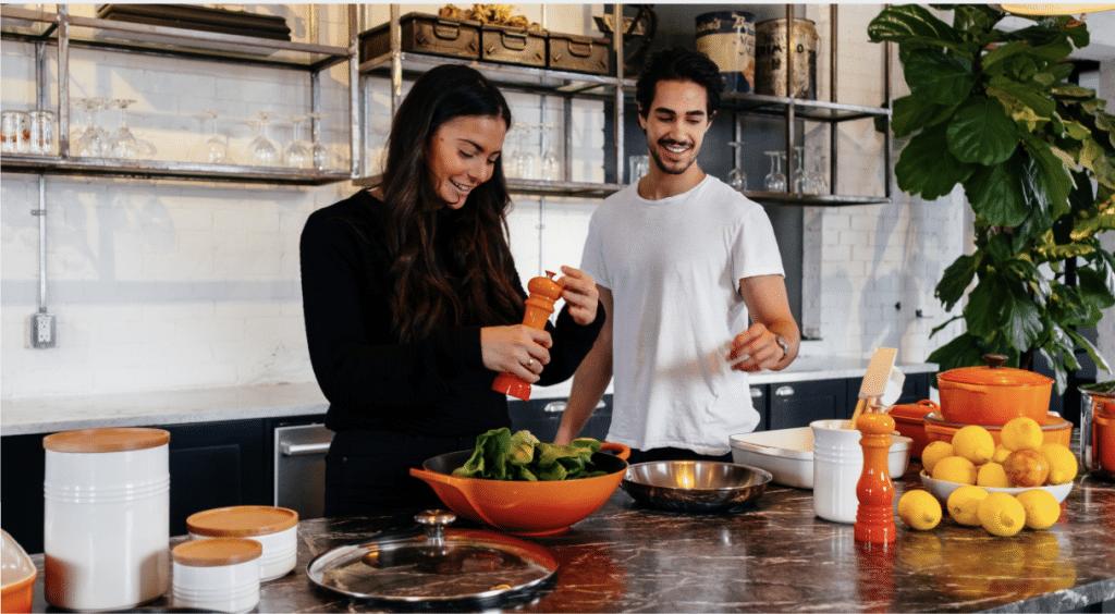 Le Fooding organise un concours culinaire à la maison !