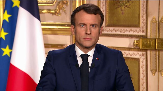 Coronavirus : le confinement prolongé jusqu'au «lundi 11 mai» annonce Emmanuel Macron !
