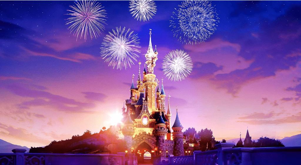Disneyland Paris à la maison : toute la magie du parc s'offre à vous en ligne et c'est gratuit !