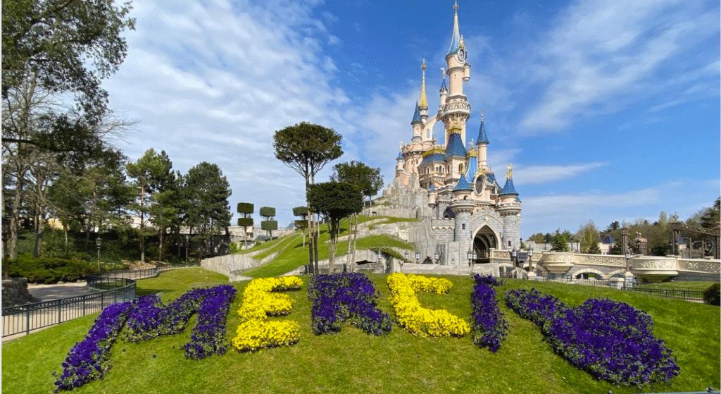 Le vibrant «Merci» de Disneyland Paris à nos soignants pour la Journée Mondiale de la santé !