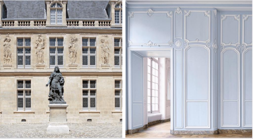 Confinement : le Musée Carnavalet vous offre une fascinante visite virtuelle !