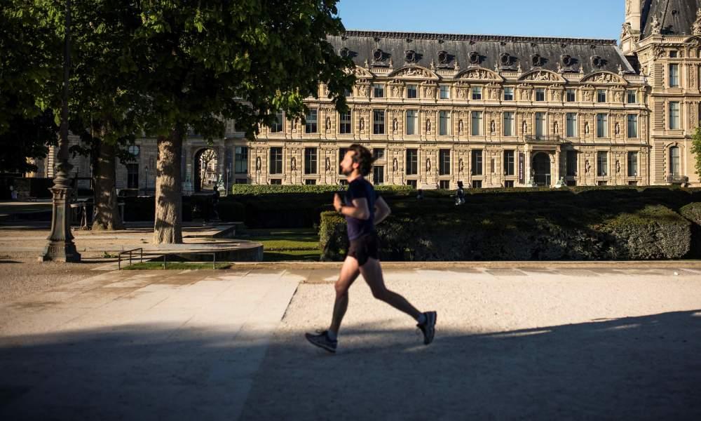 Confinement : le sport désormais interdit de 10h à 19h à Paris !