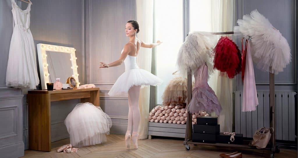 Confinement : Repetto vous offre des cours GRATUITS de Fit' Ballet en ligne !