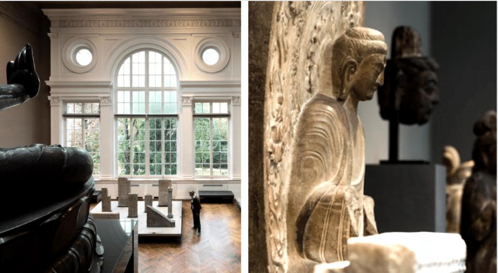 Confinement : les trésors du musée Cernuschi donnés à voir gratuitement en 3D depuis chez vous !