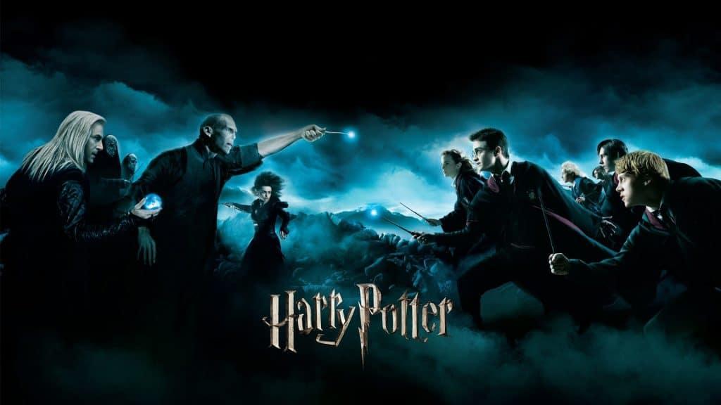 Quel impact sur le cinéma si Disney avait racheté Warner Bros ? - Harry Potter - Cultea
