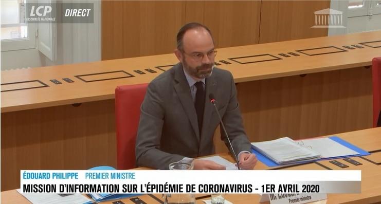 Coronavirus : Édouard Philippe annonce un « déconfinement » progressif !