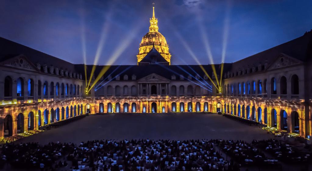 Les meilleures activités et évènements de l'été à Paris !