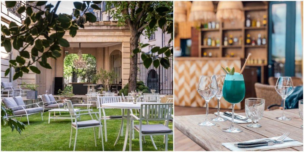 Restaurants, bars, cafés : les plus belles terrasses qui rouvrent le 2 juin à Paris !