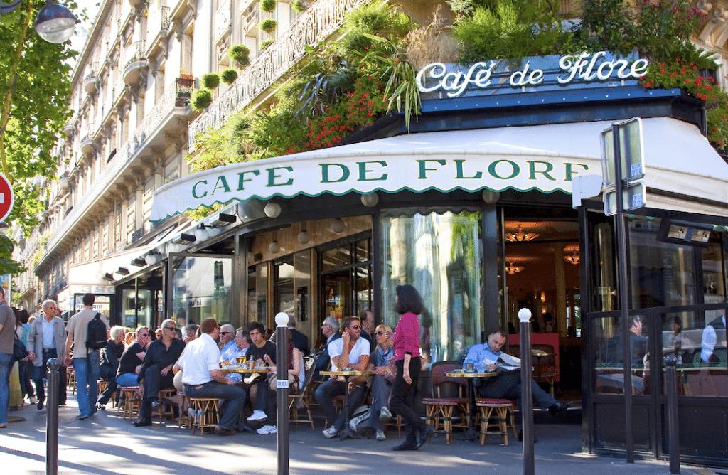 Paris : les terrasses de cafés et restaurants rouvrent dès ce mardi 2 juin !