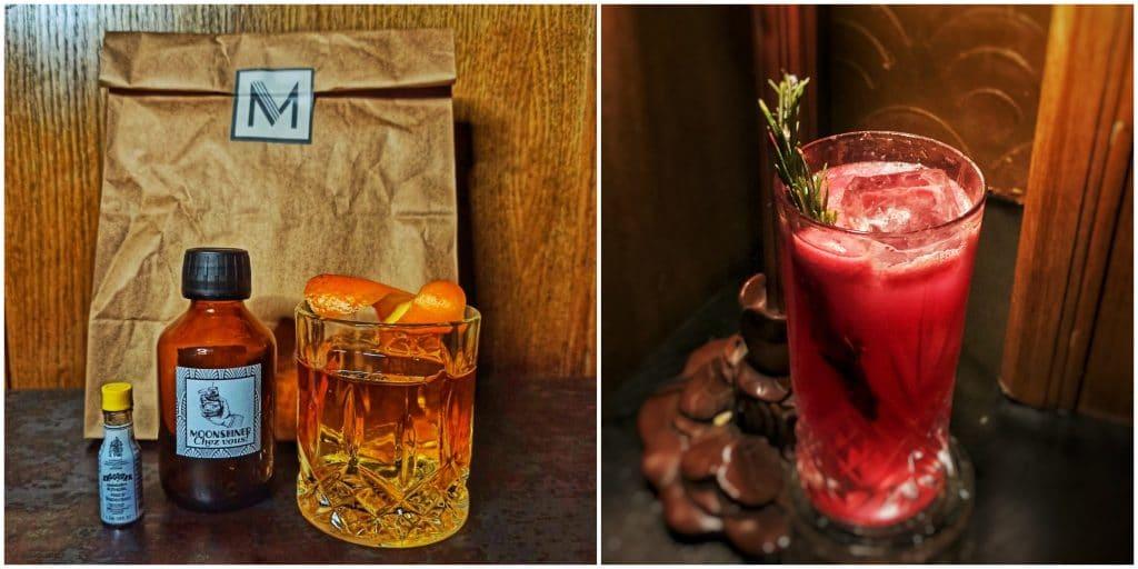 Paris : les célèbres cocktails du speakeasy Moonshiner s'invitent chez vous !
