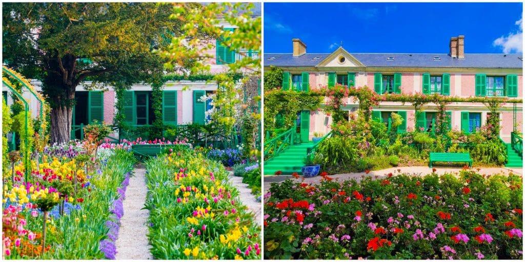 Les Jardins et la Maison de Claude Monet rouvrent leurs portes à Giverny !