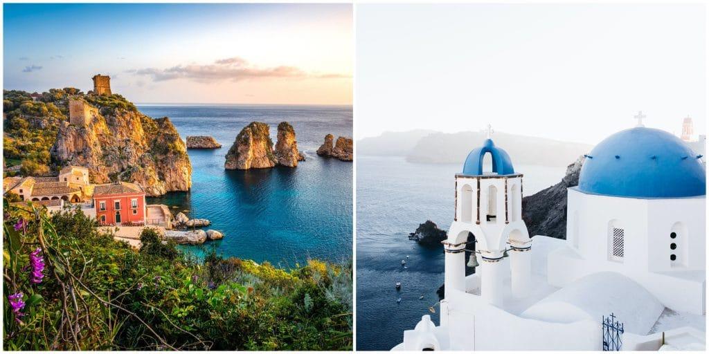 Coronavirus : dans quels pays européens pourra t-on voyager cet été ?