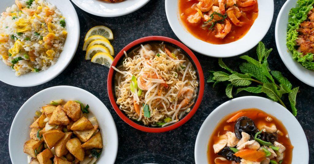 Les meilleurs restaurants asiatiques ouverts actuellement à Paris !