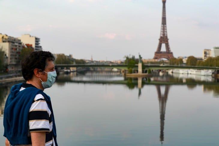 Paris n'est plus le premier département en termes d'hospitalisations en France !