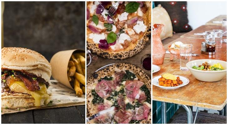 Nos 5 restaurants préférés ouverts à emporter ou en click&collect à Paris !