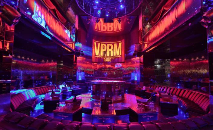 Paris : le VIP Room de Jean Roch ferme définitivement ses portes !