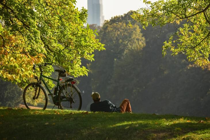 Déconfinement : Quels sont les bienfaits du vélo ?