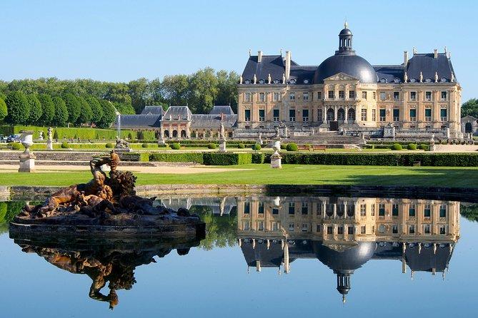 Château de Vaux le Vicomte : le domaine rouvre ses portes au public !