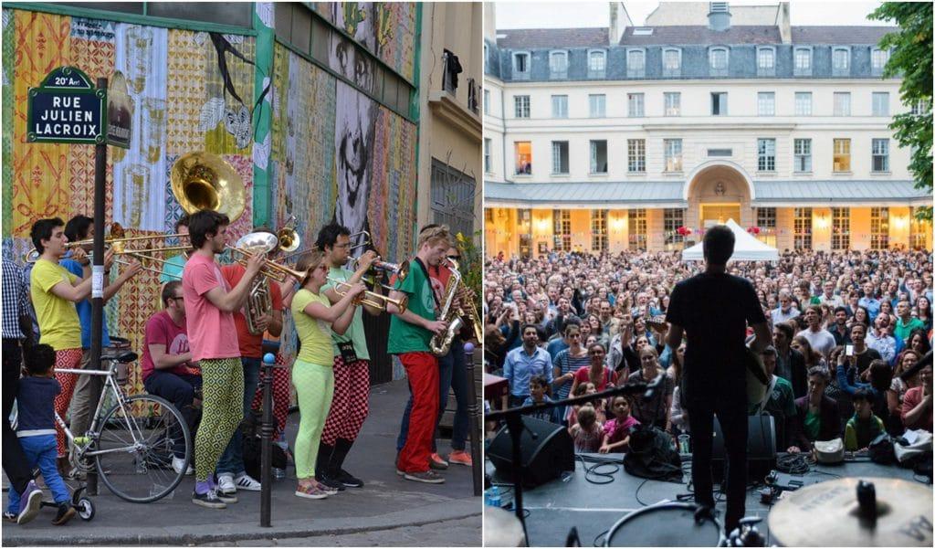 La Fête de la Musique aura bien lieu le 21 juin à Paris !
