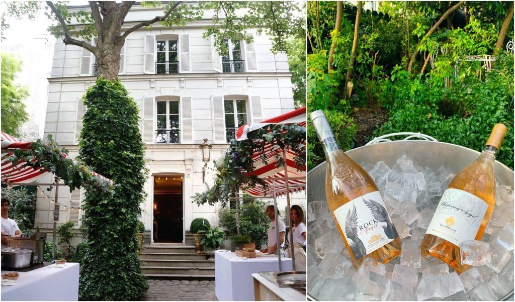 Paris : l'Hôtel Particulier Montmartre rouvre ses portes !