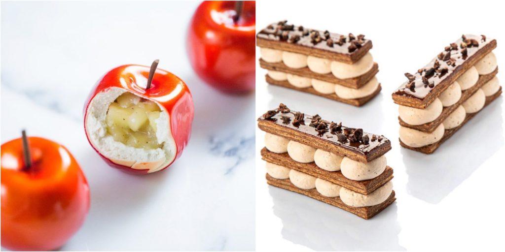 Où prendre une pâtisserie à emporter pour le goûter ce weekend à Paris ?