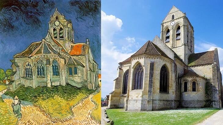 Ce week-end, partez sur les traces de Van Gogh à Auvers-sur-Oise !