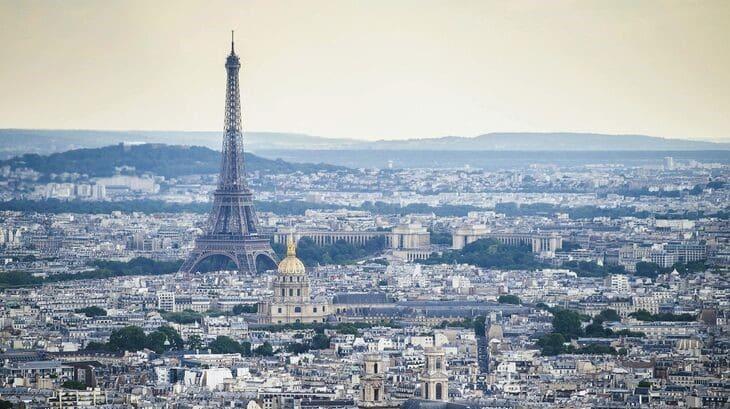 Paris : la qualité de l'air s'est nettement améliorée depuis le confinement !